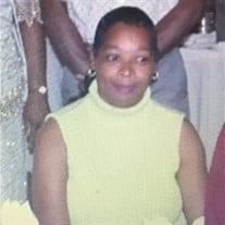 Mrs. Teresa Griffin Robinson