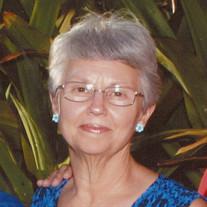 Barbara J. May