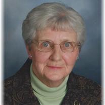 Henrietta Balt