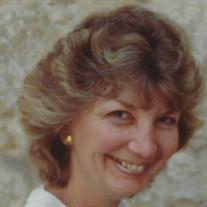 Gail Anderson Hammerbacher