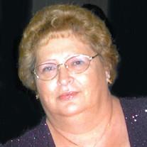 Suzanne  Haroldine Tietz