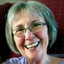 Doris Jane Forsythe