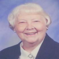 Mrs.  Marjorie Steward Walbridge