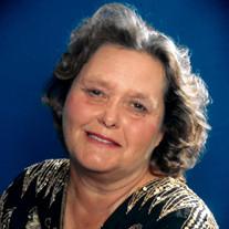 Rebecca M. Peterson