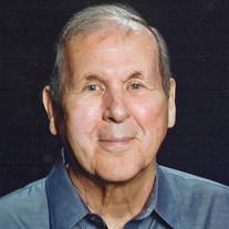 "Alfred ""Al"" Carl Posner"