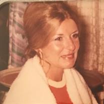 Joan Marie Strybel