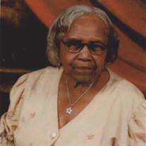 Mrs. Odell Ella  Johnson