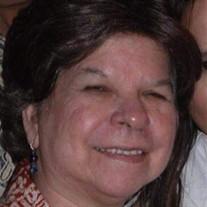 Mary Rita Delgado