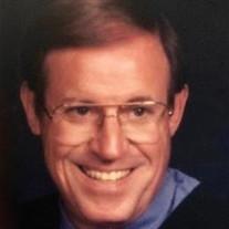 Rev. William Eugene (Gene) Bolin