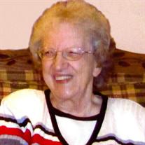 Marie  Anna Lowden