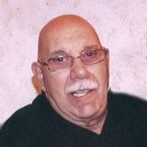 John J Russo