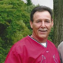 Terry L.  Sedlacek