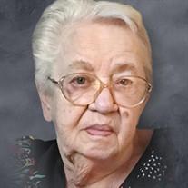 Mrs. Clara J. Neukam