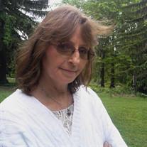 Vicki Sue Tetak