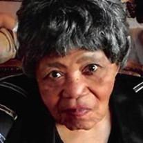 Odella Booker