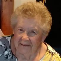 Pauline A. Brogan