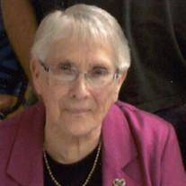 Edith I. MacDonald
