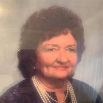 Maxine  Leona Derington