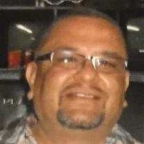 Robert Paul Otero