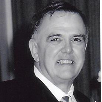 Daniel John Kelly, M.D.