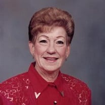 Sarah M. Skinner