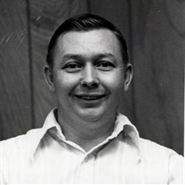 Douglas Roderick Kitts