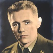 Richard Vernon Hall