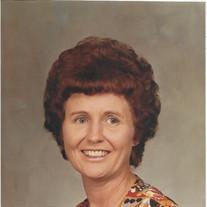 J. Frances Shipley