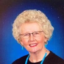 Mrs. BARBARA STRATTON DIETZ