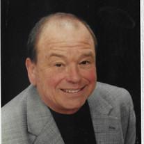Marvin Ray Wood