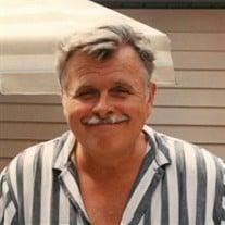 Richard  J. Cleveland Sr.