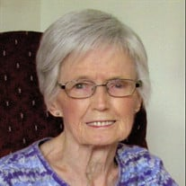 Dorothy Thorpe