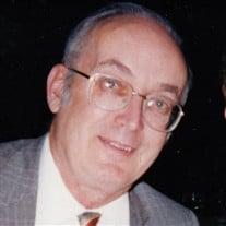 Larry Ronald McElvain