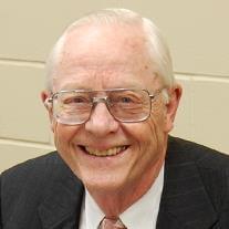 Clifford Raymond Hanson
