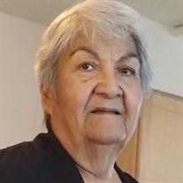 Elizabeth Ninfa Martinez