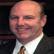 Patrick David West