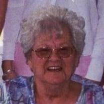 Mrs. Eiline Yvette Owens Cassidy