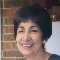 Shelia B. Toups