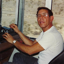 Delano Gilbert Jaramillo