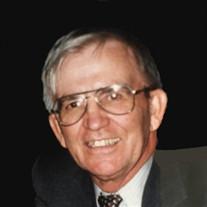 Jesse Claude Johnson