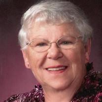 Rita Ann Klismith