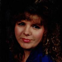 Julie Renee Preston
