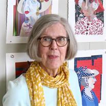 Ann Stewart Anderson