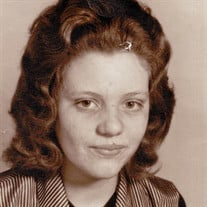 Mrs.  Linda Gayle Merlo