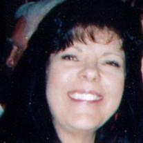 Christine Susan Allen