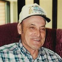 Willie Raymond Carter