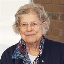 Sister Wilma Wittman