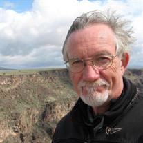 Robert D. DeGrishe