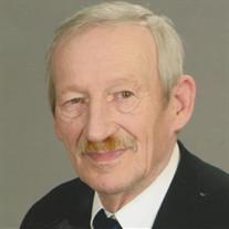 George  C. Dziurzynski