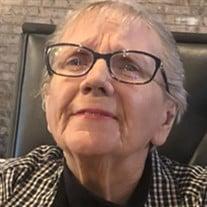 Erva Ann Zaayer